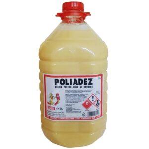 Poliadez - adeziv universal de contact tip Prenadez, pentru piele si cauciuc.