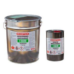 Vopsea Epoxidica ECOSTICK™ pentru pardoseala